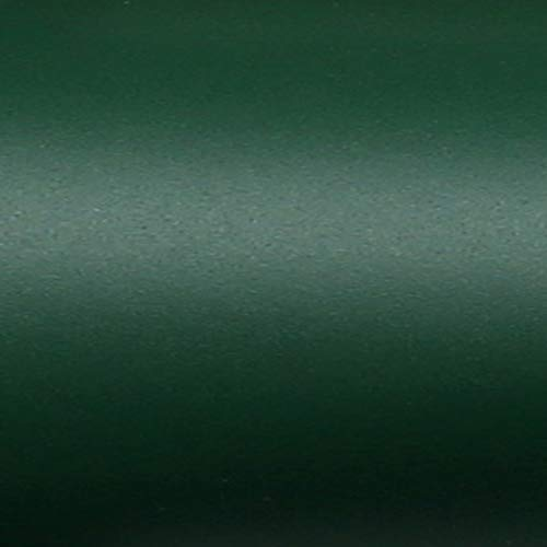 TipTopCarbon 6,45€/m² Möbelfolie Dunkel-Grün Matt Klebefolie 5m x 62cm selbstklebende Plotterfolie matte