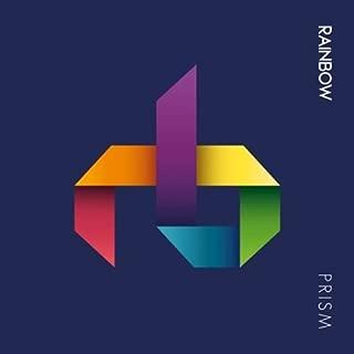 RAINBOW - [PRISM] 4th Mini Album CD+60p Photo Booklet+1p Photo Card K-POP Sealed