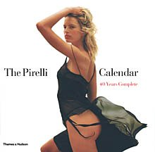 Price comparison product image The Pirelli Calendar : 40 Years Complete