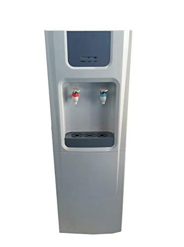Refroidisseur d'eau pour la maison ou au bureau, Mains nourris, filtrée et réfrigérée