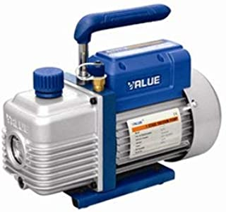 Vacuum Pump For Refrigeration