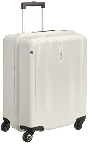[プロテカ] Proteca 日本製スーツケース マックスパスHI 38L 機内持込みサイズ 3年保証付き 01511 06 (ホワ...