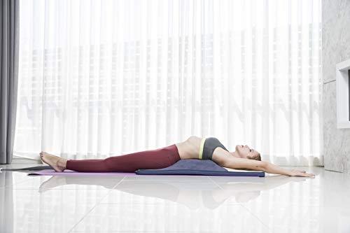 K-Biotech Alance Air Compression Back Stretcher Massage Mat I FDA Registered I Relieve Back Pain Lumbar Tension Muscle Soreness I Promote Optimal Posture I Relaxation 5 Programs I Deep Sleep