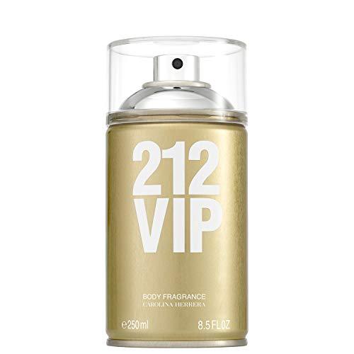 Carolina Herrera. 212 Vip Spray Body Fragance 250 Ml. 1500 g