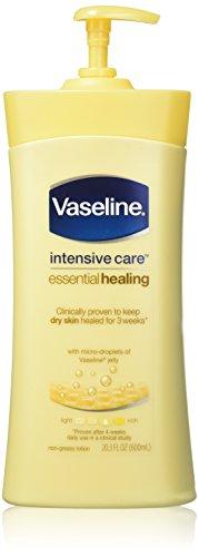 Vaseline Intensive Care Essential Healing Lotion - 20.3 oz