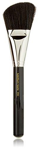 Bdellium Tools Professional Antibacterial Makeup Brush - Angled Face 990