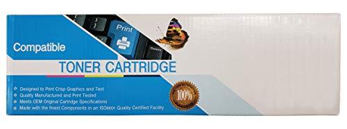MG Compatible Toner Cartridges, Replacement for HP Q5949X; Models: Laserjet 1320, 1320N, 1320NW, etc; Black Ink: VTQ5949X