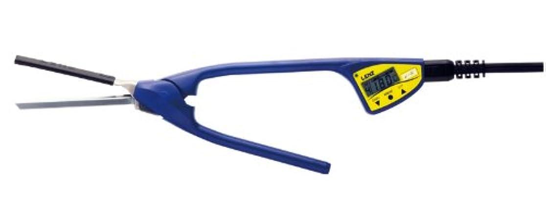 純粋にからに変化するたまにレンツ デジタルアイロンe(エコ)シリーズ(先まき用)丸ロッドΦe-10
