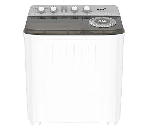 La Mejor Lista de lavadoras doble tina que puedes comprar esta semana. 10