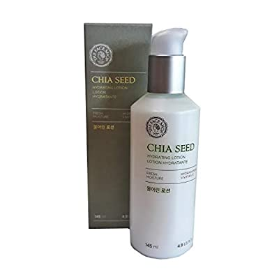 The Face Shop Chia Seed Water 100 Lotion 125ml [Misc.] by The Face Shop