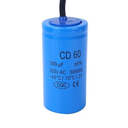 Condensatore di commutazione, condensatore per motore ad alte prestazioni autorigenerante per frigoriferi Condizionatori d'aria, motori AC, pompe dell'acqua, generatori, lavatrici