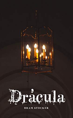 Drácula por Bram Stoker (Spanish edition) : Clásicos de terror