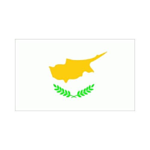 Zypern Fahne (L65)