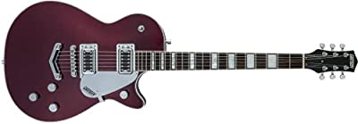 Gretsch G5220 Electromatic Jet BT - Dark Cherry Metallic