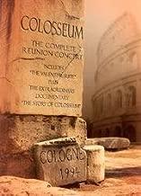 Colosseum - The Complete Reunion Concert: Cologne 1994