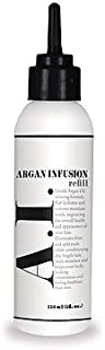 Cortex Professional Salon Quality Argan Infusion Refill 5 oz for Steam Hair Straightener Vapor Flat Iron Steamer Straighteners (1X)