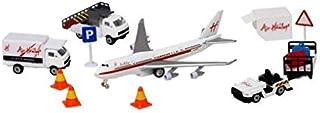 Hamleys 215947 Airport Set For Boys