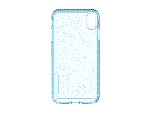 tech21 Pure Soda Phone Case for Apple iPhone Xs Max - Ice Blue