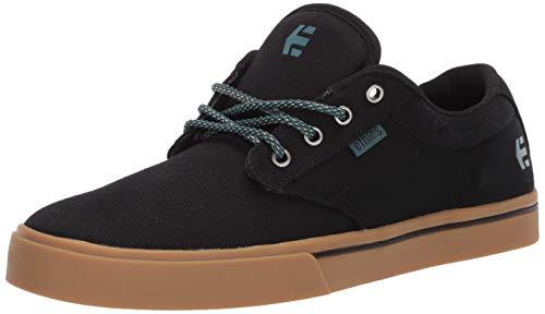 Etnies Jameson Preserve - Zapatillas de skate para hombre, color Negro, talla...