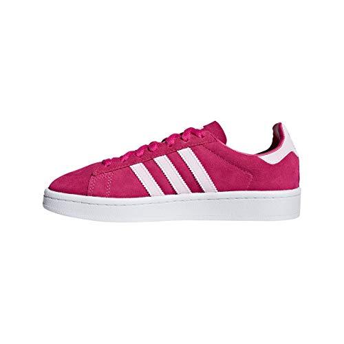 adidas Campus J, Scarpe da Fitness Unisex-Adulto, Rosa (Rosa 000), 36 EU