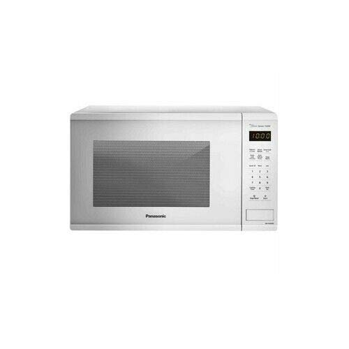 Panasonic Stainless Steel 1.3 Cu. Ft. Countertop Microwave Oven