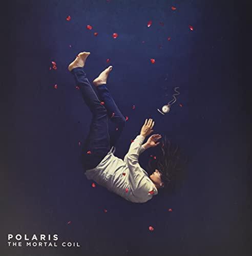 Mortal Coil [Royal Blue With White & Red Splatter Colored Vinyl] [Disco de Vinil]