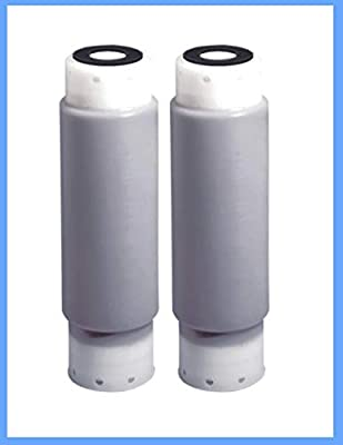Compatible for Whole House Water Filter, 3M Aqua-Pure AP117, Whirlpool WHKF-GAC (Pack of 2)
