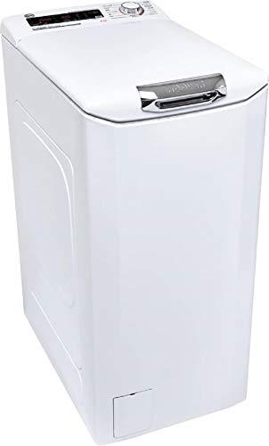 Lavadora de carga superior de 8 kg, A+++, 1400 rpm, vapor