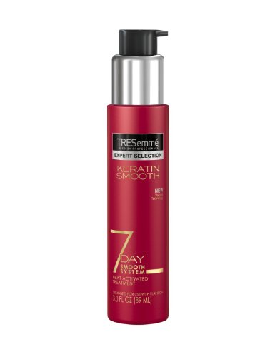 Tresemme Keratin Smooth 7 Day Heat Activated Treatment 3oz