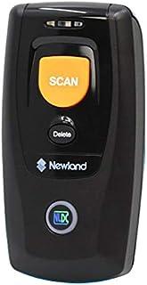 Newland ワイヤレス 2次元バーコードリーダー Bluetooth 無線 NLS-BS8060-2T