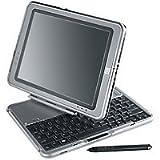 HP Compaq TC1100 Pentium-M 753 512M/40G 10.4' XGA graphics modem XP - Tablet