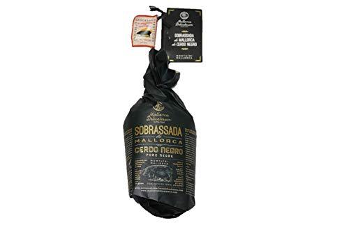 Mallorca Delicatessen, Sobrasada Cerdo Negro - ≈ 450 g.