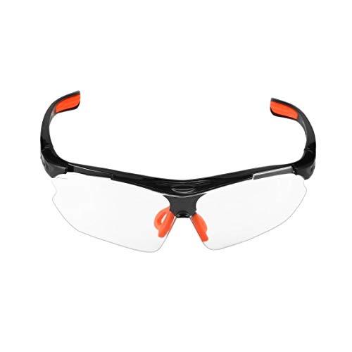 SeniorMar Gafas de Ciclismo para Bicicleta Gafas a Prueba de Polvo a Prueba de Viento Gafas de Deporte al Aire Libre Hombres y Mujeres Gafas de protección para Bicicleta de montaña