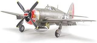 Tamiya America, Inc 1/48 Republic P-47D Thunderblt, TAM61086