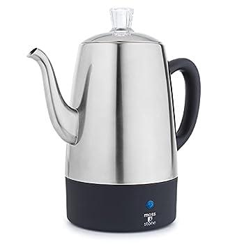 electric coffee pot percolator