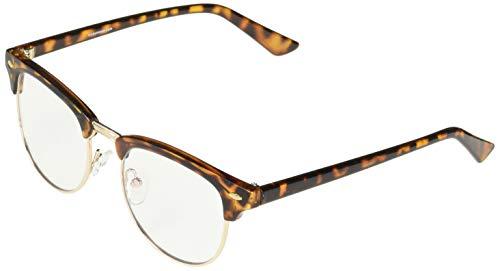 ICU Eyewear Screen Vision - Club Tortoise Blue Light Eyeglass