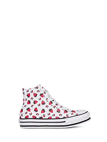 Converse All Star PLATTFORM Eva HI 668016C UMWANDELN