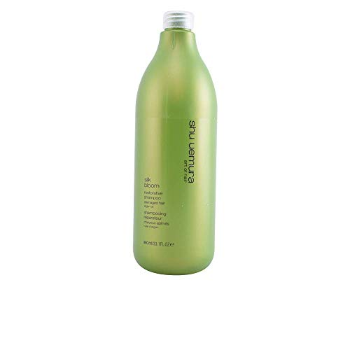 Shu Uemura Silk Bloom Shampoo 980ml