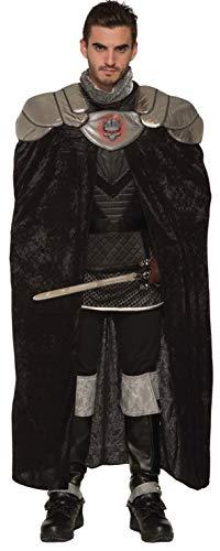 Forum Novelties AC80722 - Gorra para hombre, talla única, color negro