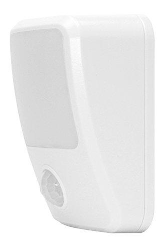 Kopp Led-nachtlampje met bewegingsmelder 6 LED´s/AN/AUTO/AUS/batteriebetrieben
