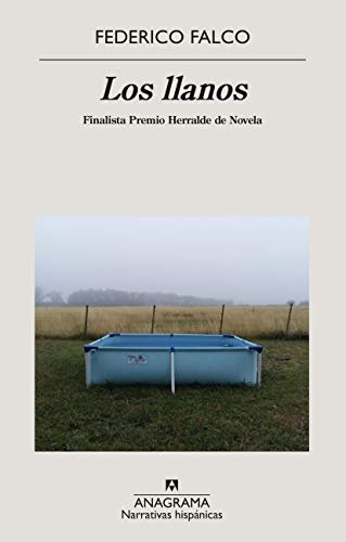 Los llanos de Federico Falco