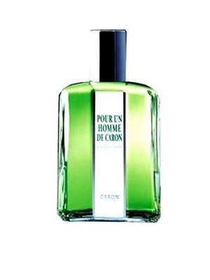 Pour un Homme von Caron Parfum für Männer von Caron 200 ml EDT Spray