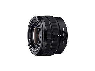 Sony Full Frame E-Mount Lens SEL2860 - The World's Smallest & lightest* Full-Frame E-Mount Standard Zoom Lens (B08JB5RS1P) | Amazon price tracker / tracking, Amazon price history charts, Amazon price watches, Amazon price drop alerts