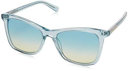 Moschino occhiale da sole MOL020/S 5CB/IE Blu blu taglia 53 mm Donna