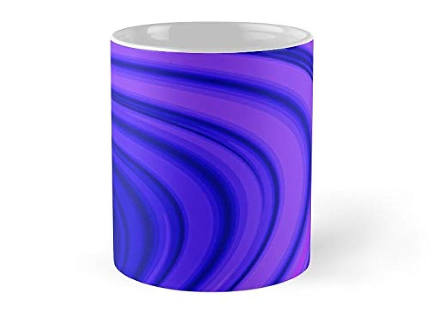 Vortex Mug - 11oz Mug - Made from Ceramic