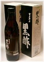 黒酢 (ダイオー) 2本製造 重久盛一酢醸造場