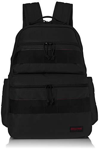 [ブリーフィング] 【公式正規品】ATTACK PACK L リュック BRM191P04 MADE IN USA BLACK One Size