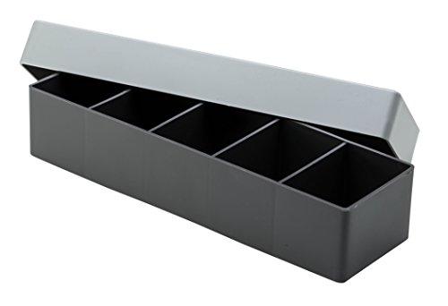 Gepe 3502Diarahmen 5x 5Slide archiv-Box für 50-Montierungen