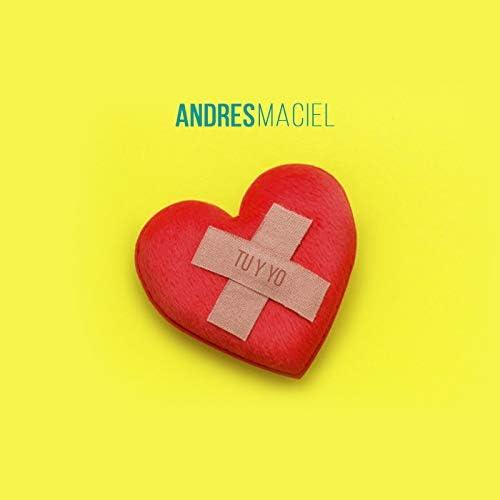 Andres Maciel