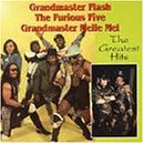 Grandmaster Flash & Furious Five - Greatest Hits